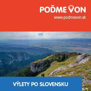 PodmeVon.sk